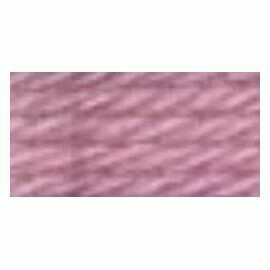 DMC486 Tapestry Wool Skein 7251 - Antique Mauve