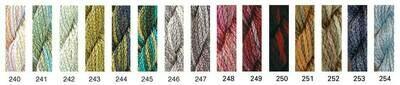 Caron Watercolours Thread #251 - Sunflower Seed