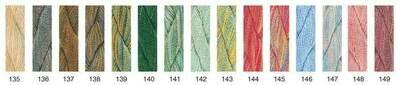 Caron Impressions Thread #137 - Copper