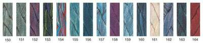 Caron Impressions Thread #159 - Silver Blue