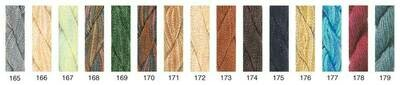 Caron Impressions Thread #165 - Granite