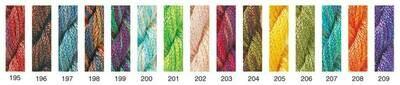 Caron Impressions Thread #201 - Budding Leaf