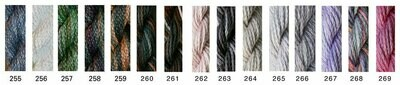 Caron Waterlillies Thread #265 - Quicksilver