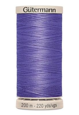 Gutermann Hand Quilting Thread 200m - 4434