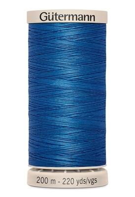 Gutermann Hand Quilting Thread 200m - 5534