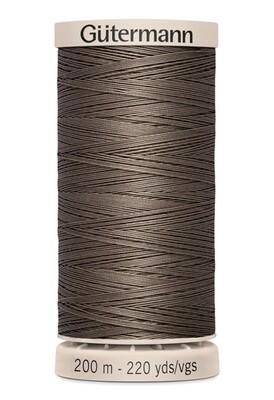 Gutermann Hand Quilting Thread 200m - 1225
