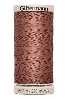 Gutermann Hand Quilting Thread 200m - 2635