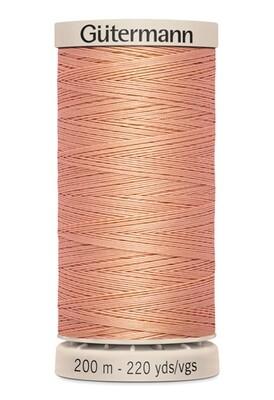 Gutermann Hand Quilting Thread 200m - 1938