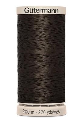 Gutermann Hand Quilting Thread 200m - 1712