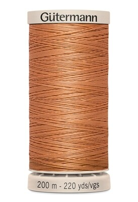 Gutermann Hand Quilting Thread 200m - 2045