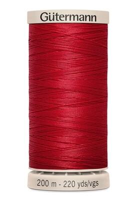 Gutermann Hand Quilting Thread 200m - 2074
