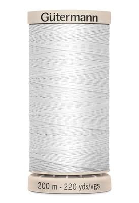 Gutermann Hand Quilting Thread 200m - 5709