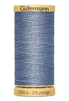 Gutermann Natural Cotton Thread 250m - 5815