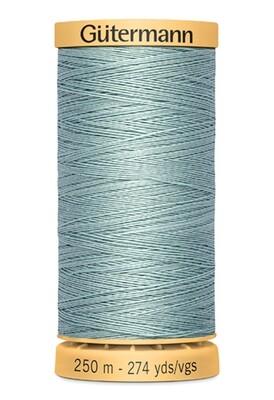 Gutermann Natural Cotton Thread 250m - 7827