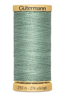 Gutermann Natural Cotton Thread 250m - 8816