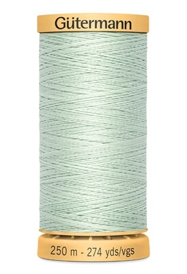 Gutermann Natural Cotton Thread 250m - 7918