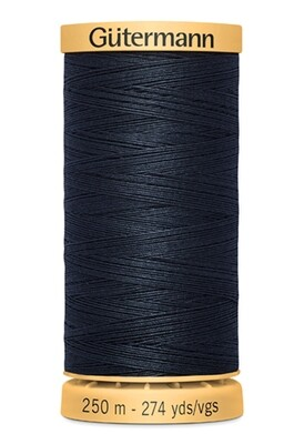 Gutermann Natural Cotton Thread 250m - 5412