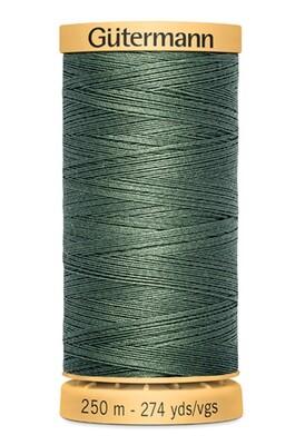 Gutermann Natural Cotton Thread 250m - 8724