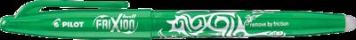 Pilot Frixion Ball 0.7 Pen - Green