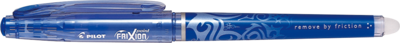 Pilot Frixion Point 0.5 Pen - Blue
