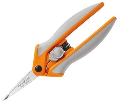 Fiskars Micro-Tip® Easy Action™ Scissors (9050)