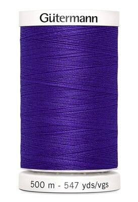 Gutermann Sew-all Thread 500m - 810