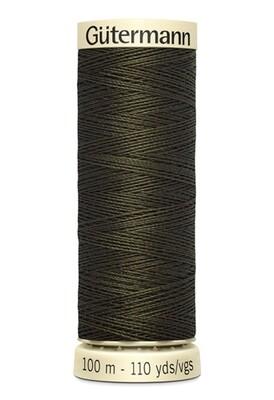 Gutermann Sew-all Thread 100m - 531