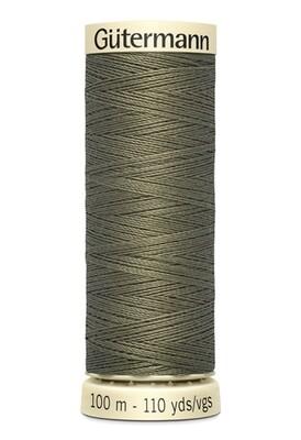 Gutermann Sew-all Thread 100m - 825