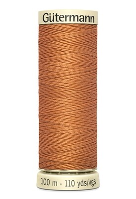 Gutermann Sew-all Thread 100m - 612
