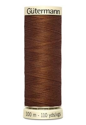 Gutermann Sew-all Thread 100m - 650