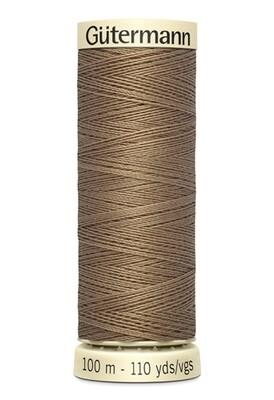 Gutermann Sew-all Thread 100m - 850