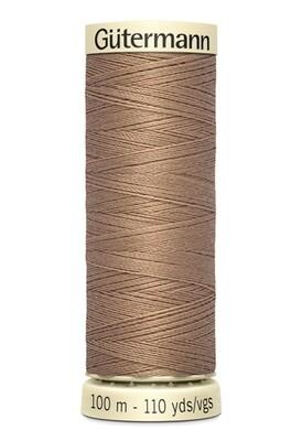 Gutermann Sew-all Thread 100m - 139