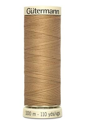 Gutermann Sew-all Thread 100m - 591