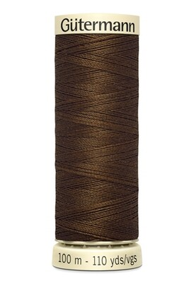 Gutermann Sew-all Thread 100m - 280