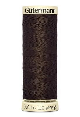 Gutermann Sew-all Thread 100m - 406