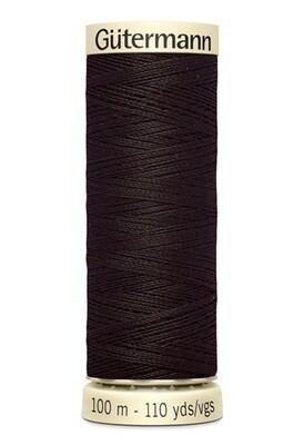 Gutermann Sew-all Thread 100m - 697
