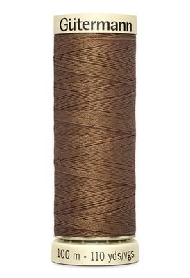Gutermann Sew-all Thread 100m - 124