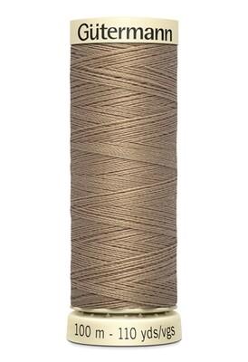 Gutermann Sew-all Thread 100m - 868