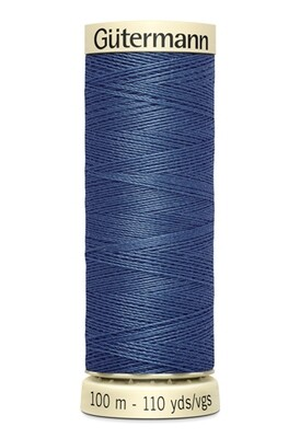 Gutermann Sew-all Thread 100m - 068