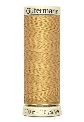 Gutermann Sew-all Thread 100m - 893