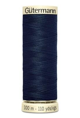 Gutermann Sew-all Thread 100m - 487