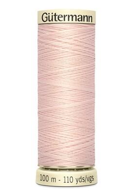 Gutermann Sew-all Thread 100m - 658
