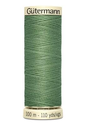 Gutermann Sew-all Thread 100m - 821