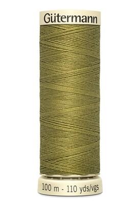 Gutermann Sew-all Thread 100m - 397