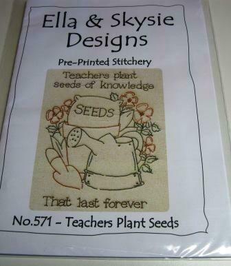 Ella & Skysie Designs Teachers Plant Seeds (571)