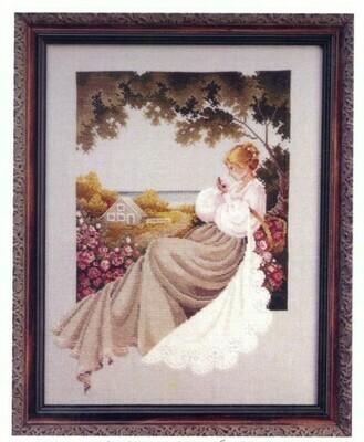 Lavender & Lace - Nantucket Rose (LL20)