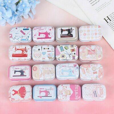 Box - Collection Mini Tin