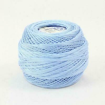 DMC Cebelia #40 Cotton 0800 - Pale Delft Blue