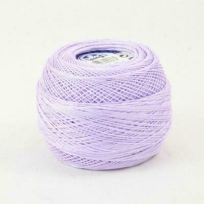DMC Cebelia #30 Cotton 0211 - Light Lavender