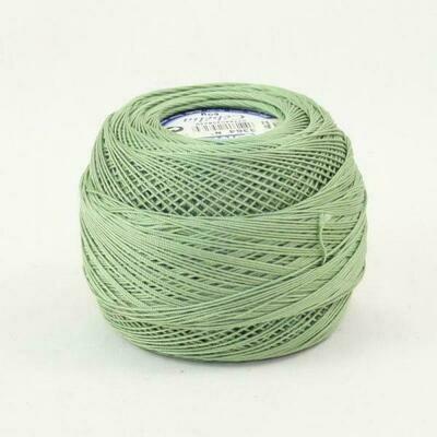 DMC Cebelia #20 Cotton 3364 - Pine Green